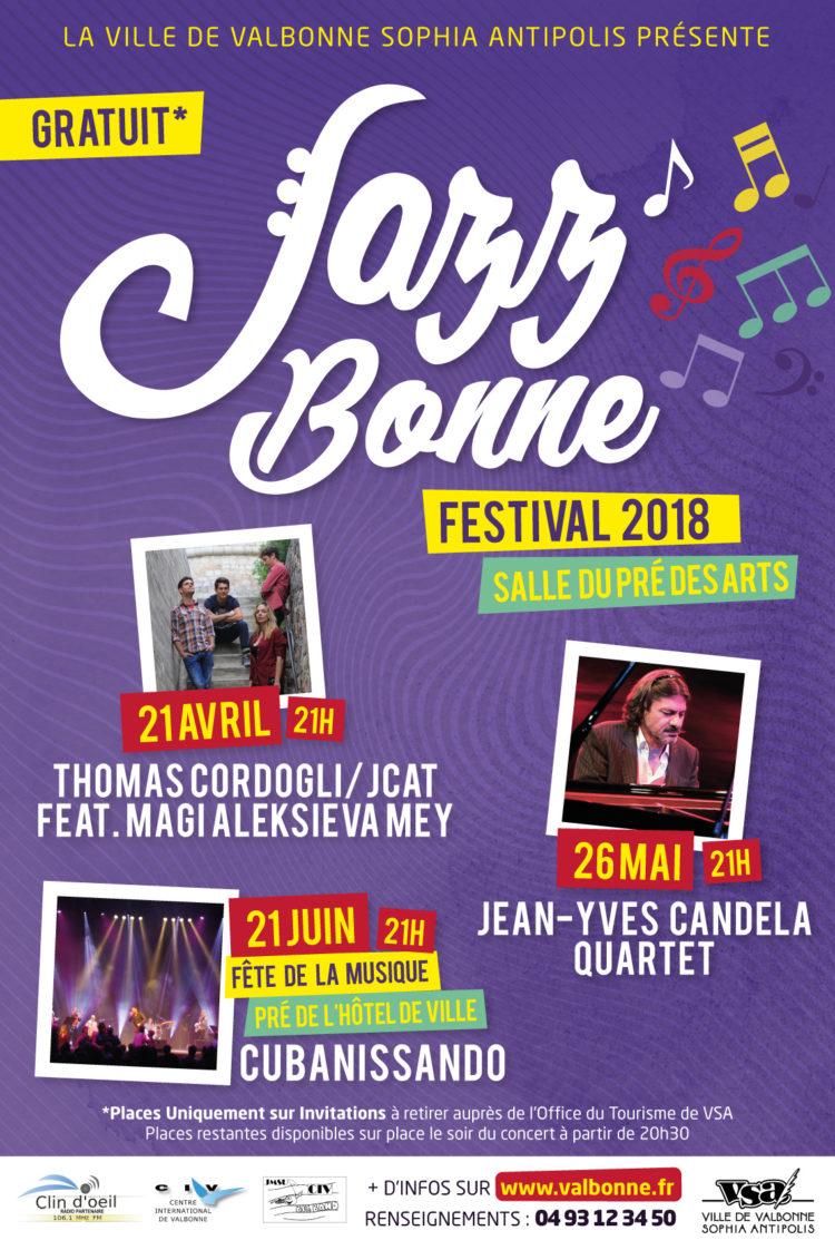 festival 26 mai 2018